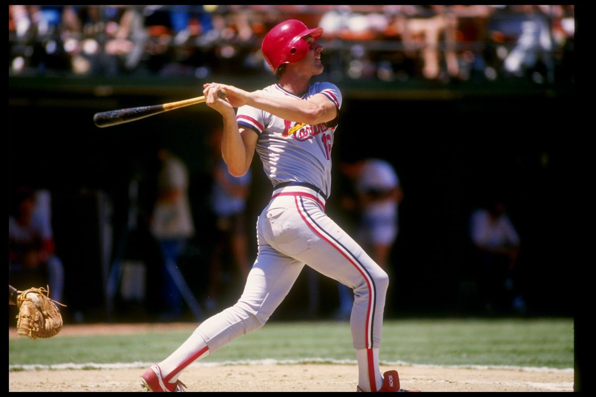 55683cde755 What is the best Cardinals uniform ever  - A Hunt and Peck - Viva El ...