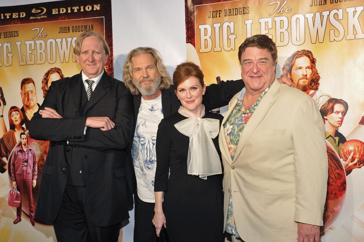 "c8d5b7a10dfc These actors won t be at ""The Big Lebowski"" pop-up in Chicago. Photo by Mike  Coppola Getty Images"