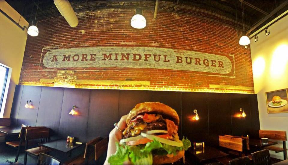 Photo courtesy Epic Burger