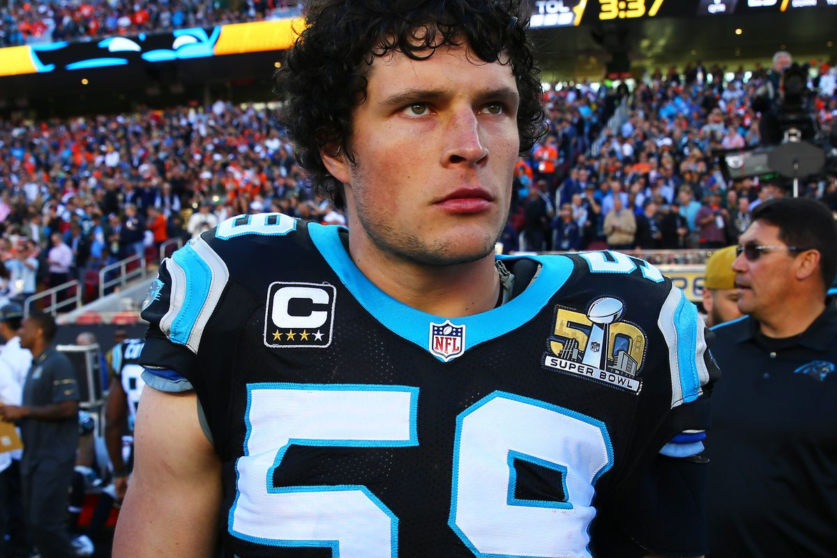newest collection 3e780 dce3a Panthers 2017 Season Opener Countdown: 59 days to go - Cat ...
