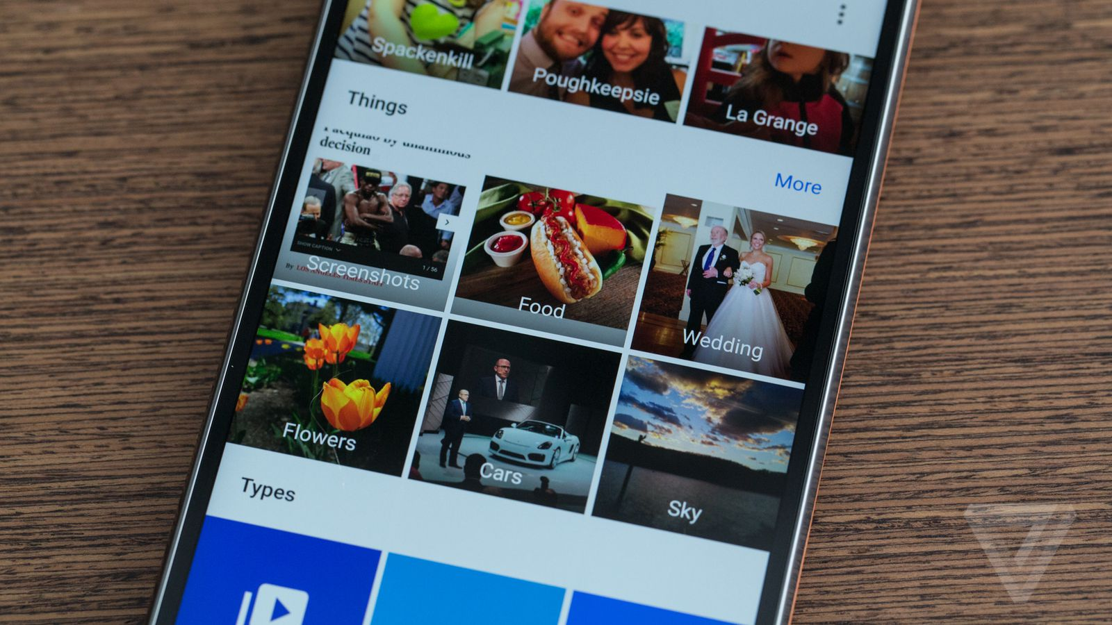Google Photos can now delete pictures to save space on ...