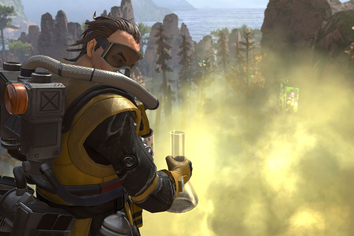 Apex Legends mods ban 16,000 cheaters since launch - Polygon