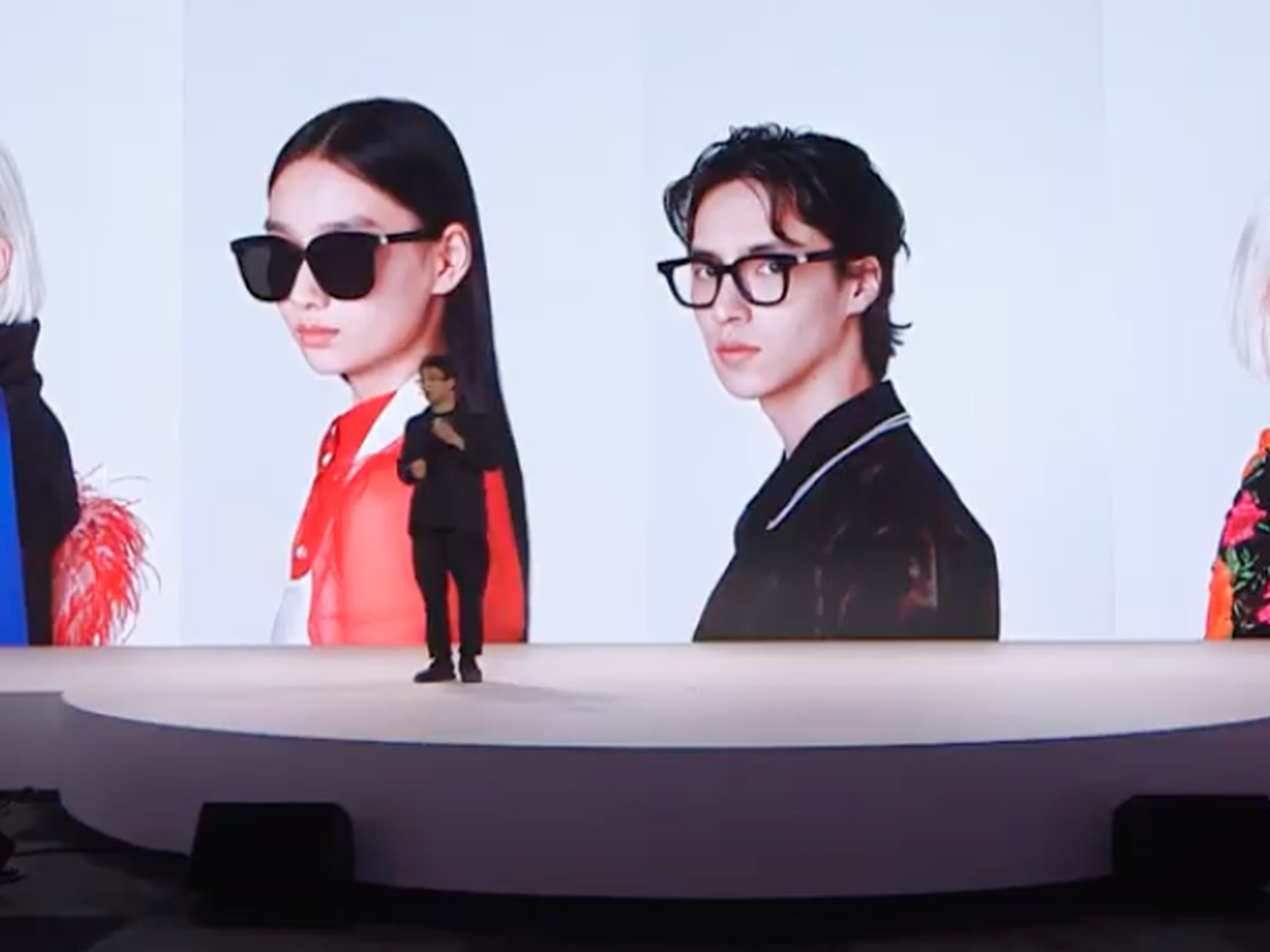 4ea0d54798 Huawei is releasing smart glasses in collaboration with Gentle Monster