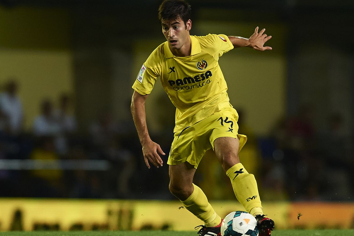Villarreal CF v Real Valladolid CF - La Liga