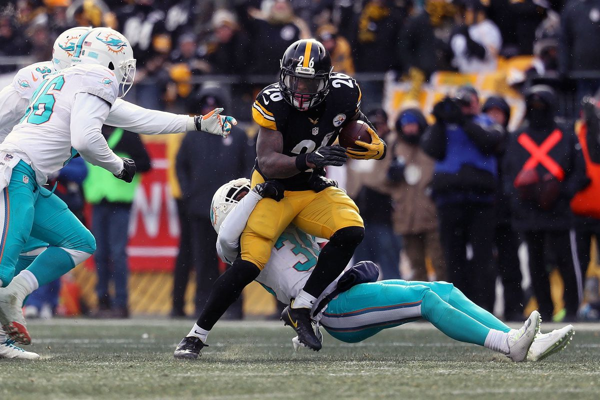 Le'Veon Bell (GettyImages)