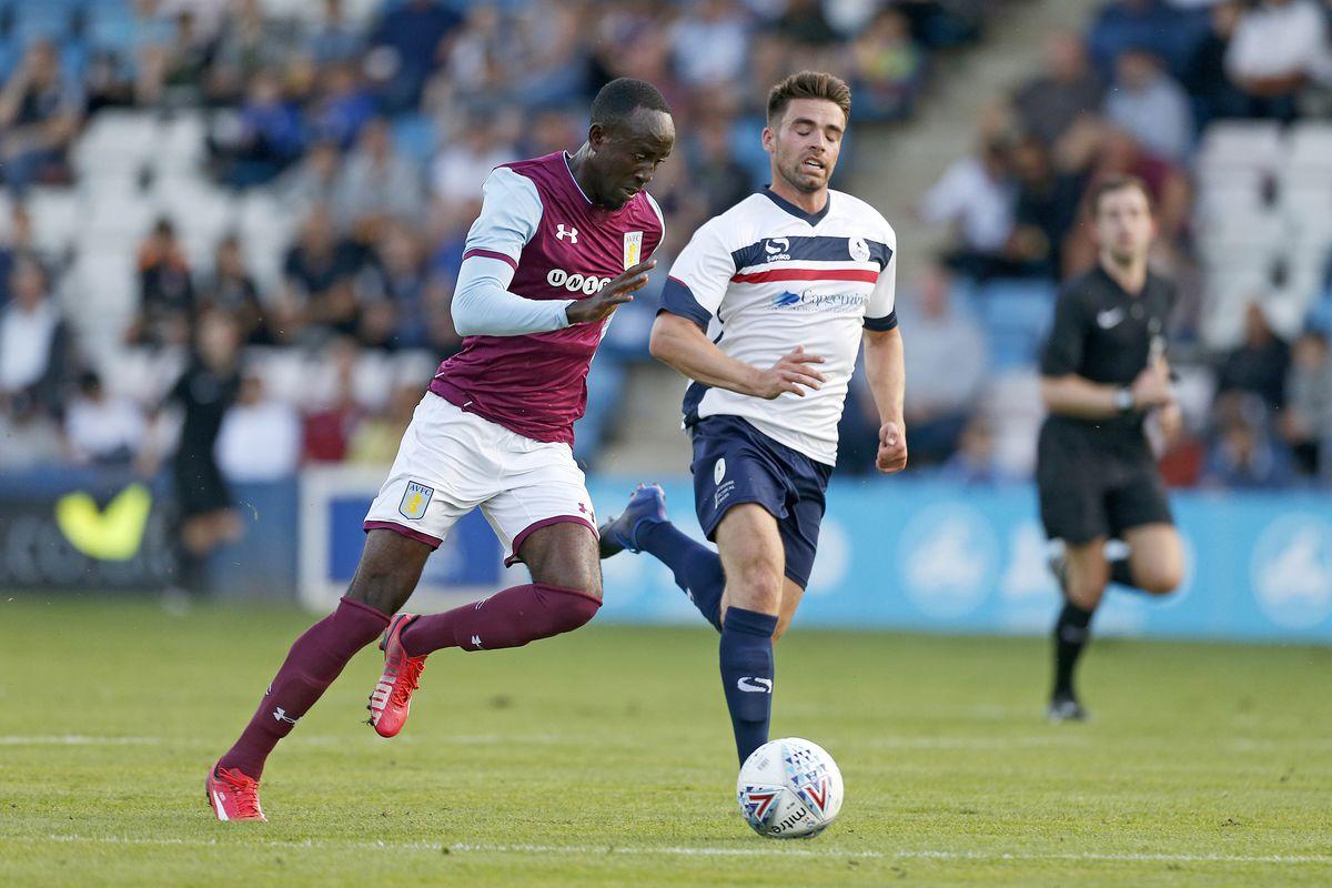 AFC Telford United v Aston Villa: Pre-Season Friendly