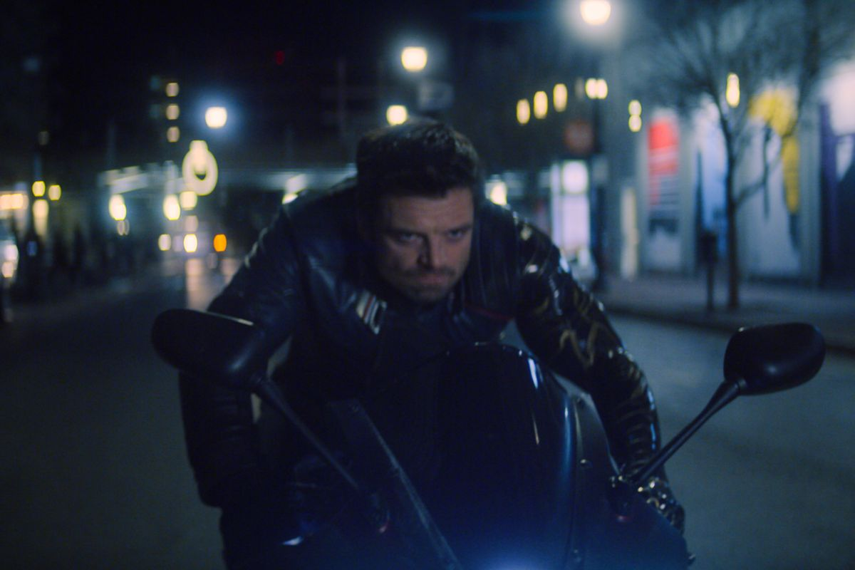 TFATWS' star Sebastian Stan reveals how Bucky might die in MCU - Deseret  News