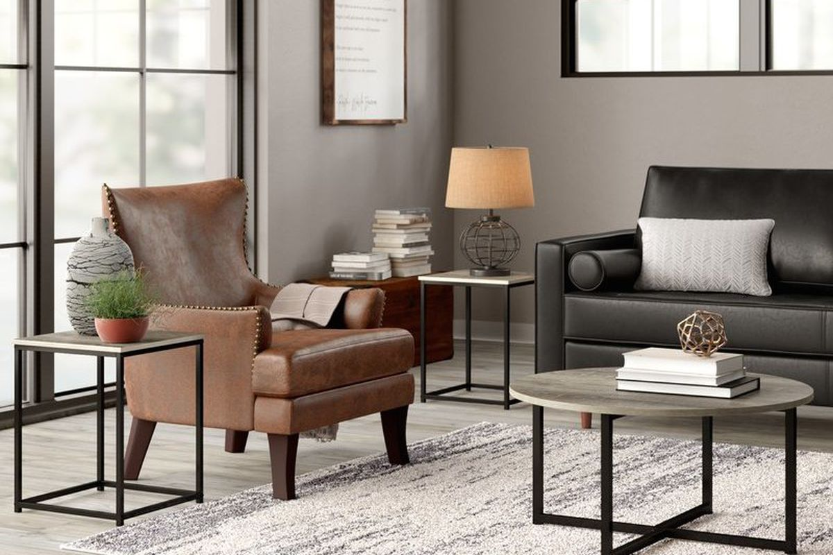 Wayfair Way Day 2019 Best Furniture Under 100 Curbed