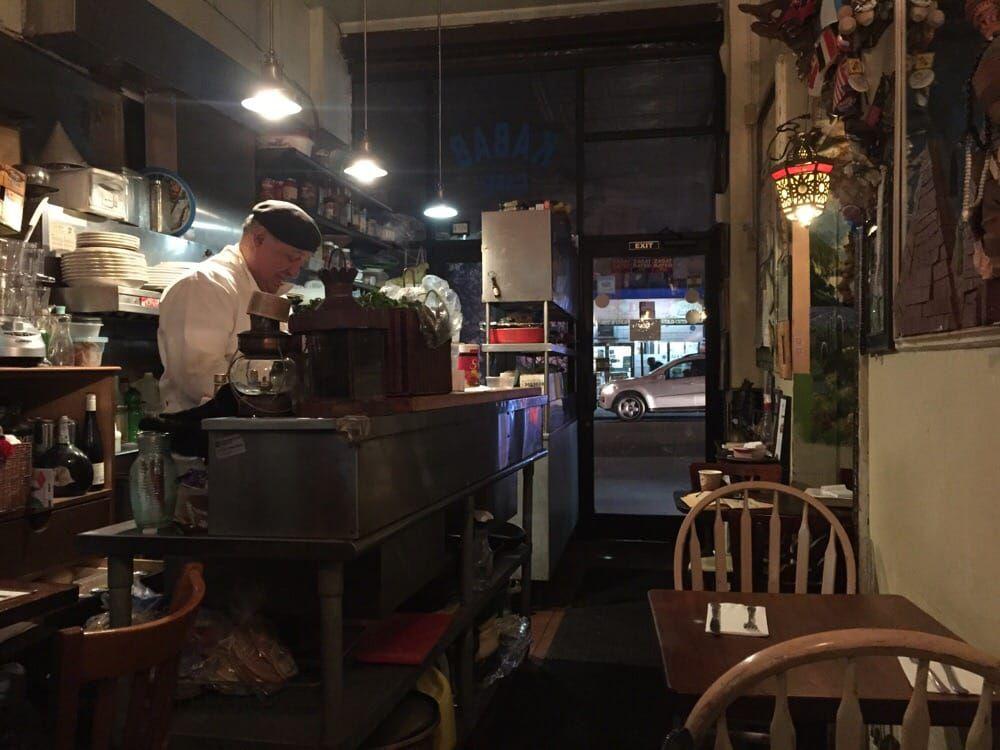 Kabab Cafe