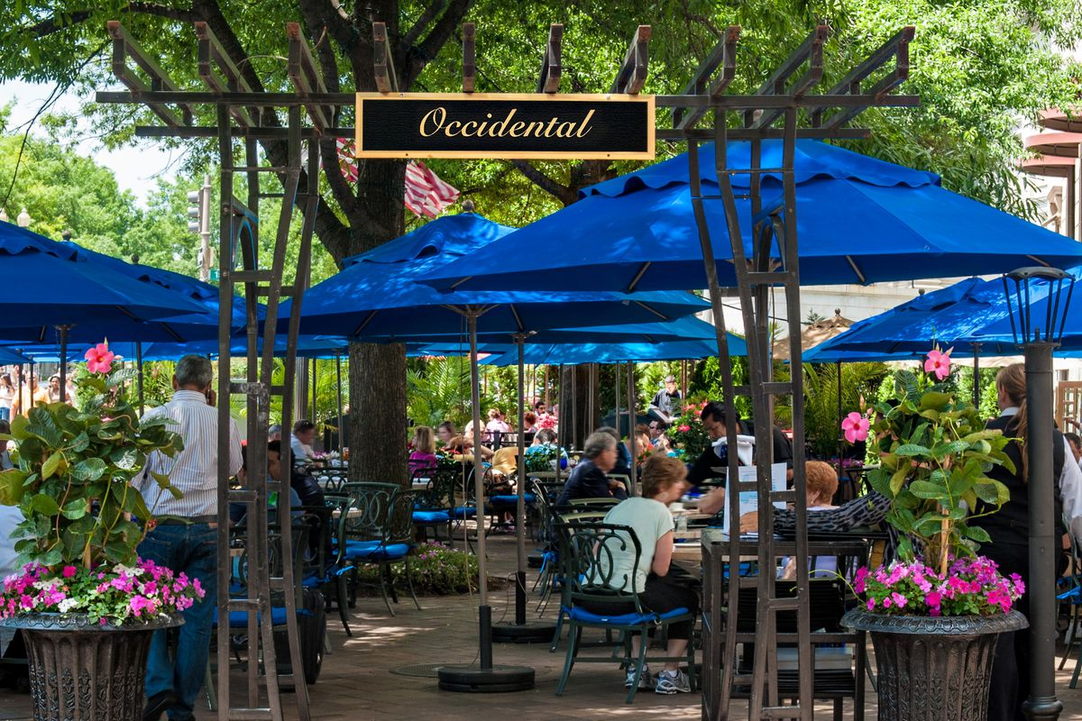 The Occidental