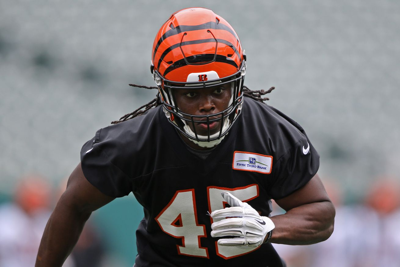 What to expect from Malik Jefferson in his rookie season