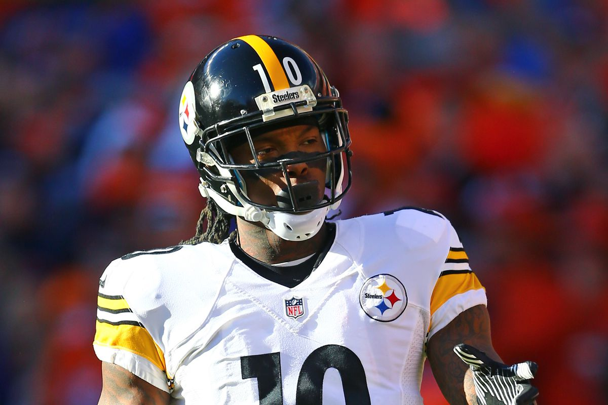Steelers WR Martavis Bryant reinstated by NFL allowed to fully