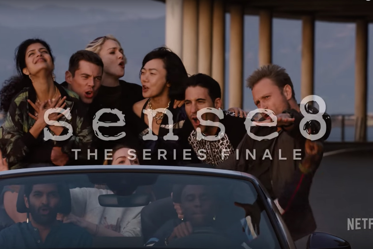 the sense8 series finale trailer is here and it is doing the most
