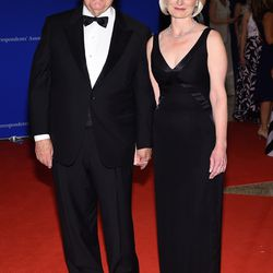 Newt Gingrich and Callista Louise Gingrich