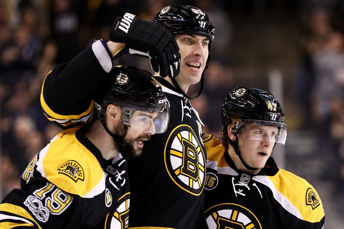 finest selection 3a5a9 e345c 2016-2017 Breakdown: Tampa Bay Lightning vs. Boston Bruins ...