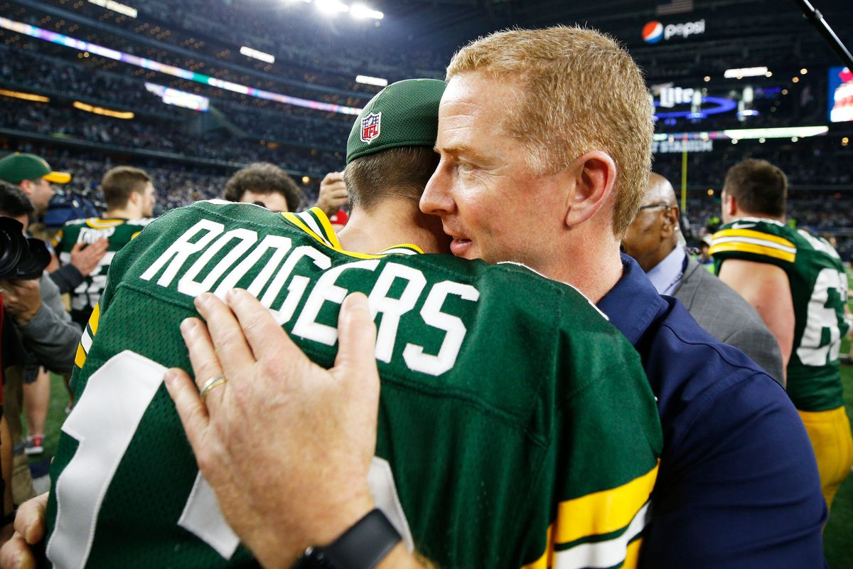 "Cowboys vs Packers ""Aaron Rodgers remains as dangerous as any"