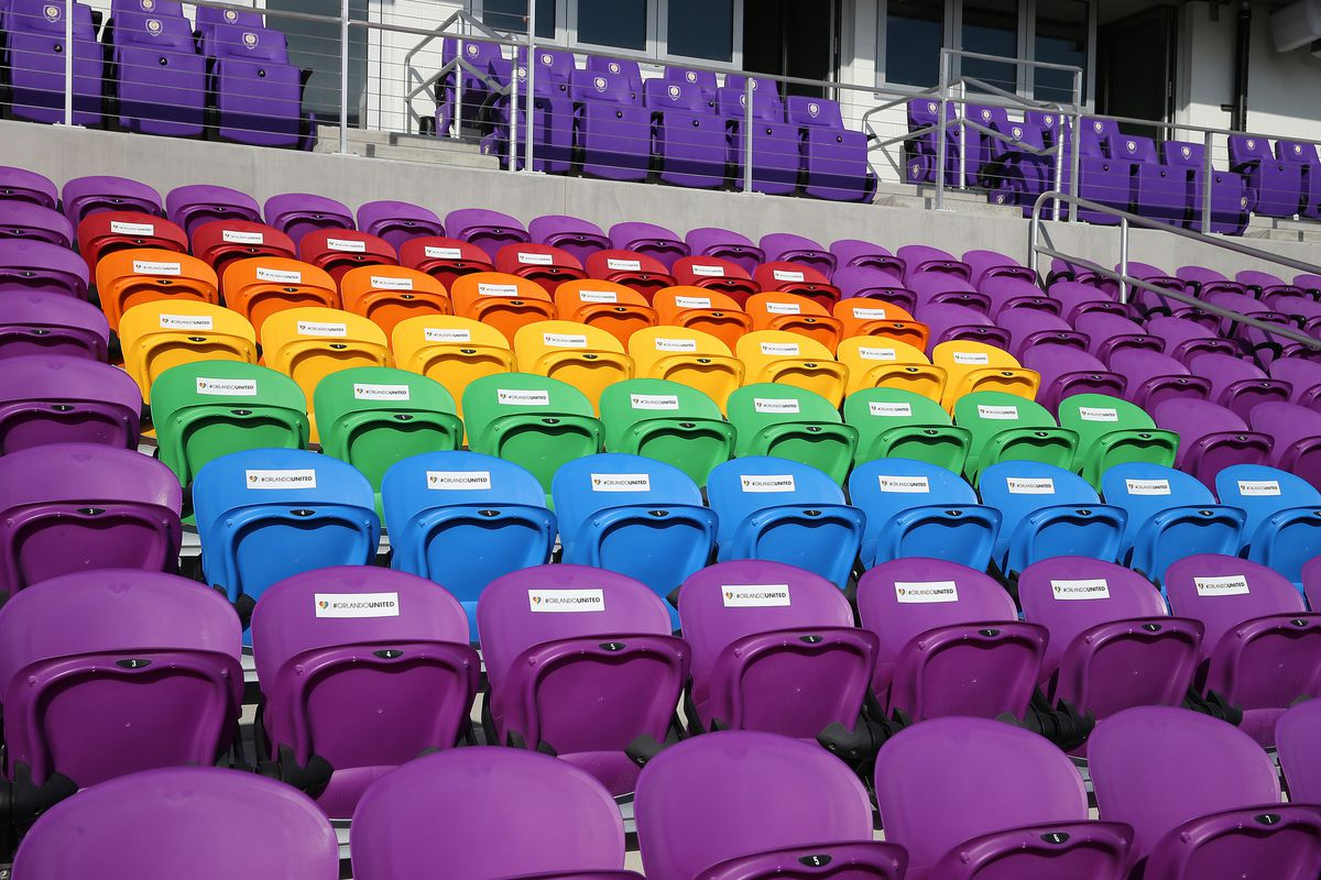 Orlando City SC Media Day