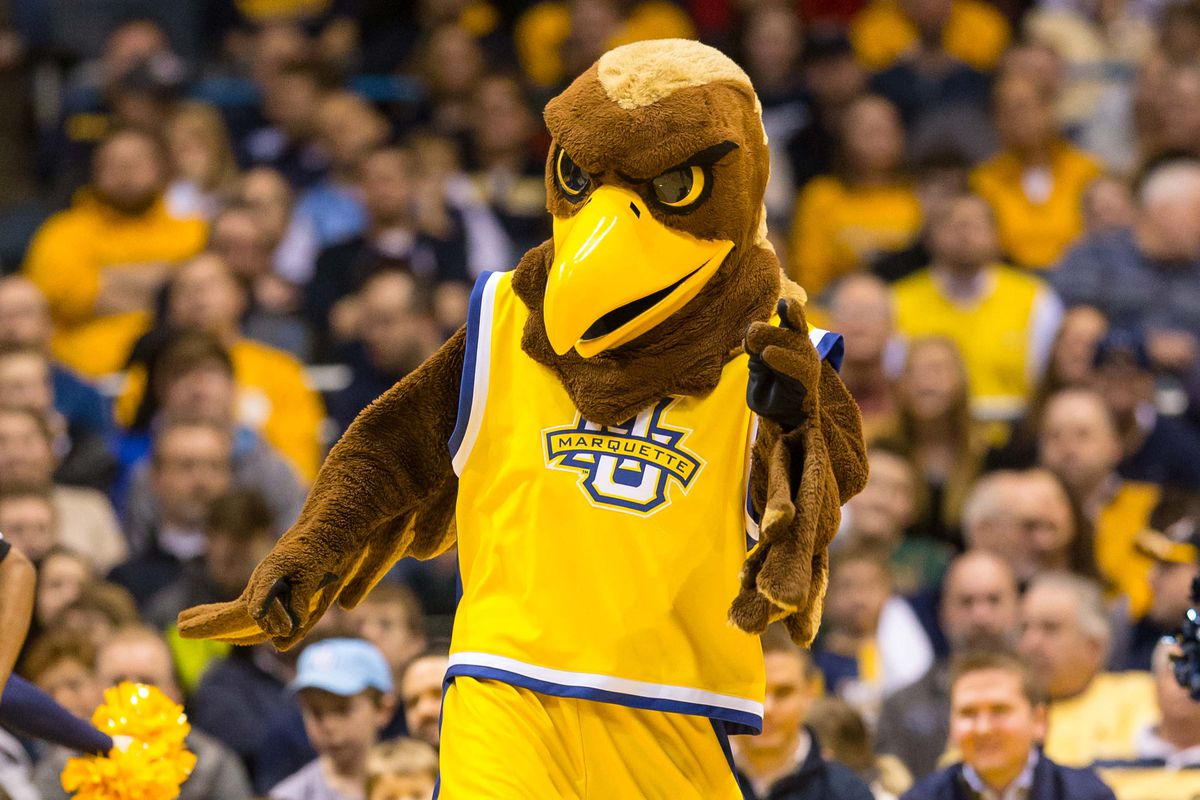 Does The Eagle get to wear the new Jordans?