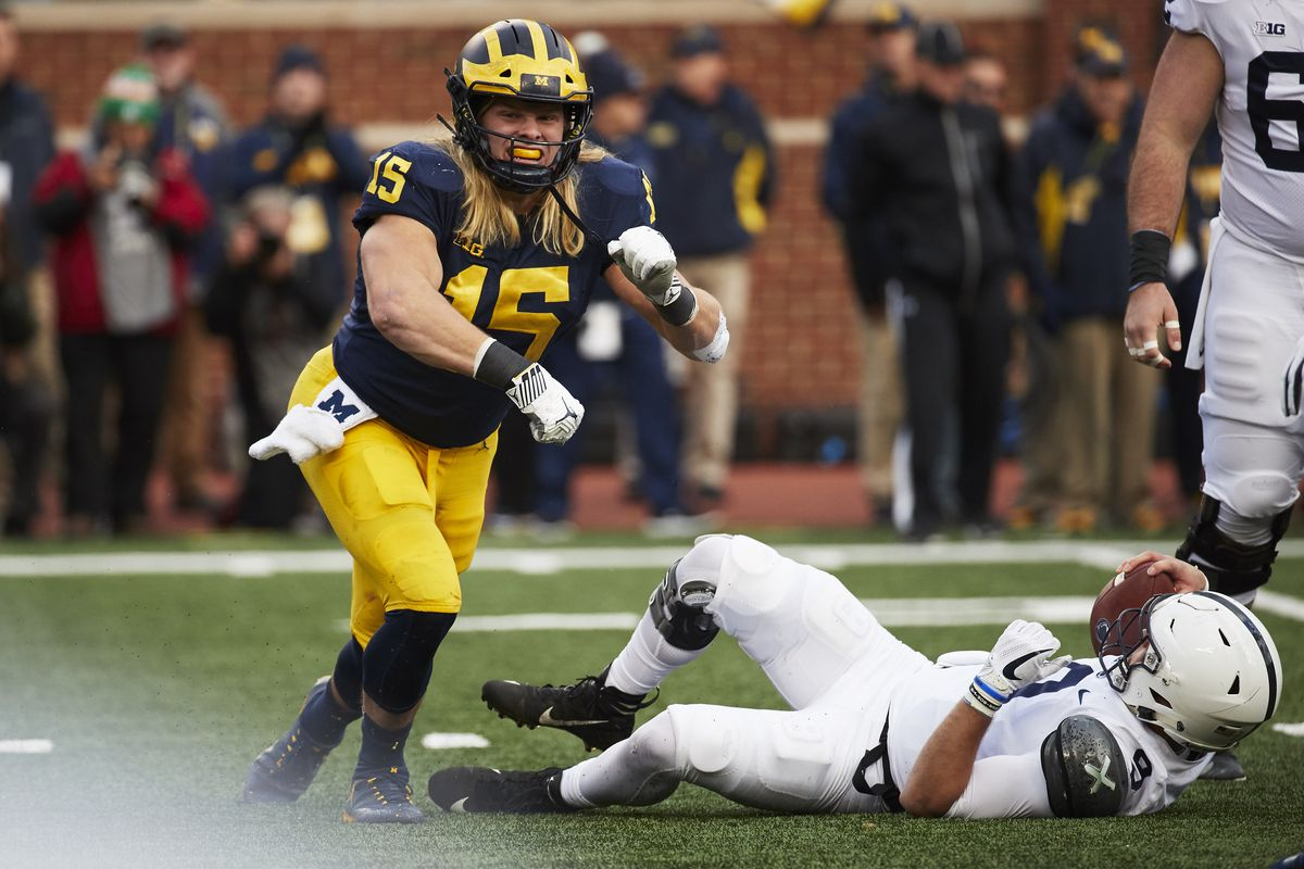 Wednesday Michigan Recruiting Roundup: Top overall target is ready to decide