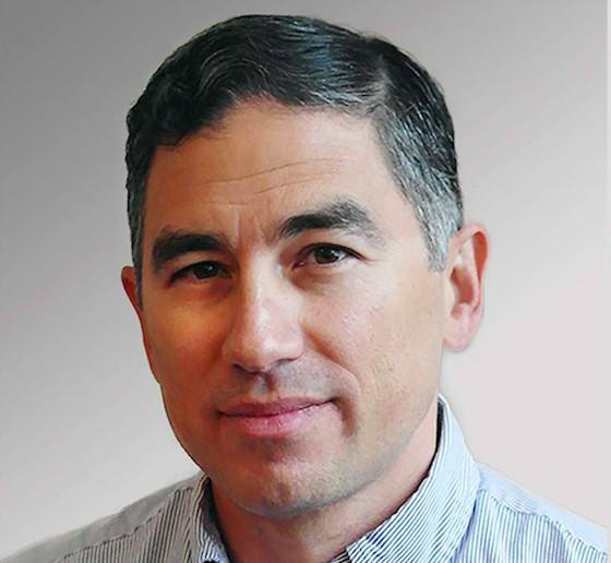 Alec Klein | Northwestern University faculty photo