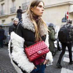 Chanel;