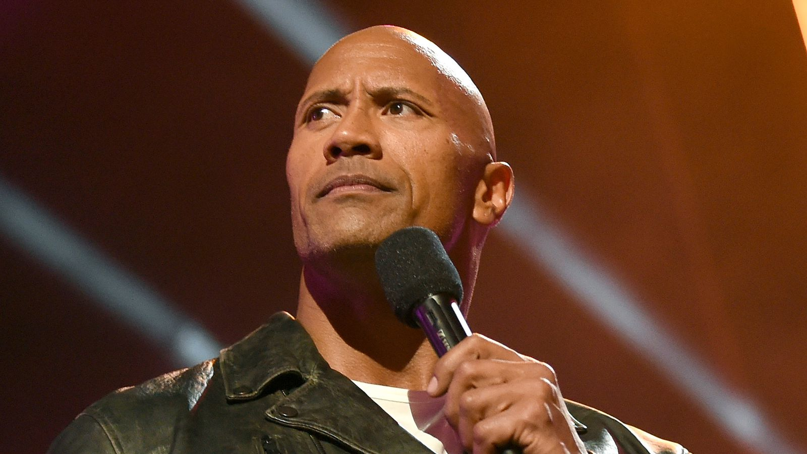 The Rock considered training to become UFC fighter