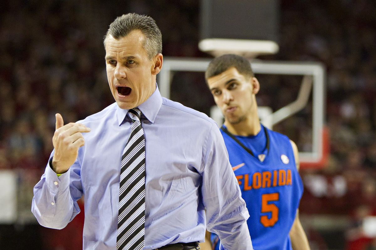Billy Donovan's Florida Gators are the biggest surprise remaining in the NCAA Tournament. Can the seven-seed get to the Final Four?
