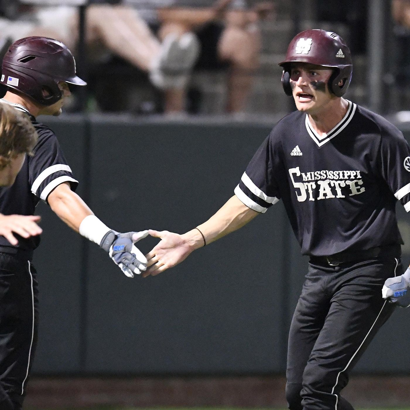 College World Series Team Preview  Mississippi State Bulldogs. 0 New be967804cd99