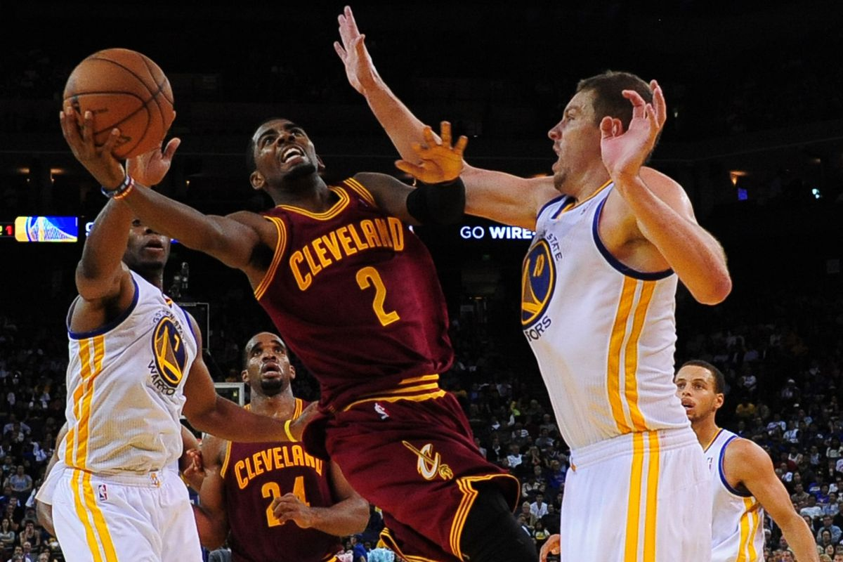 8b8d3e664760 Kyrie Irving injury  Is the Cavaliers  star injury-prone  - SBNation.com