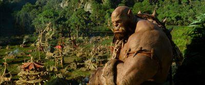 Warcraft