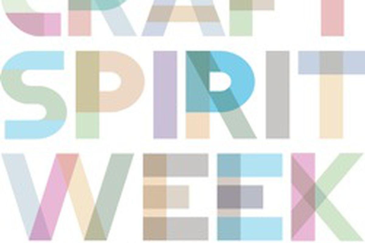 Craft Spirit Week is Back; Rick Bayless and ESPN Event - Eater Chicago