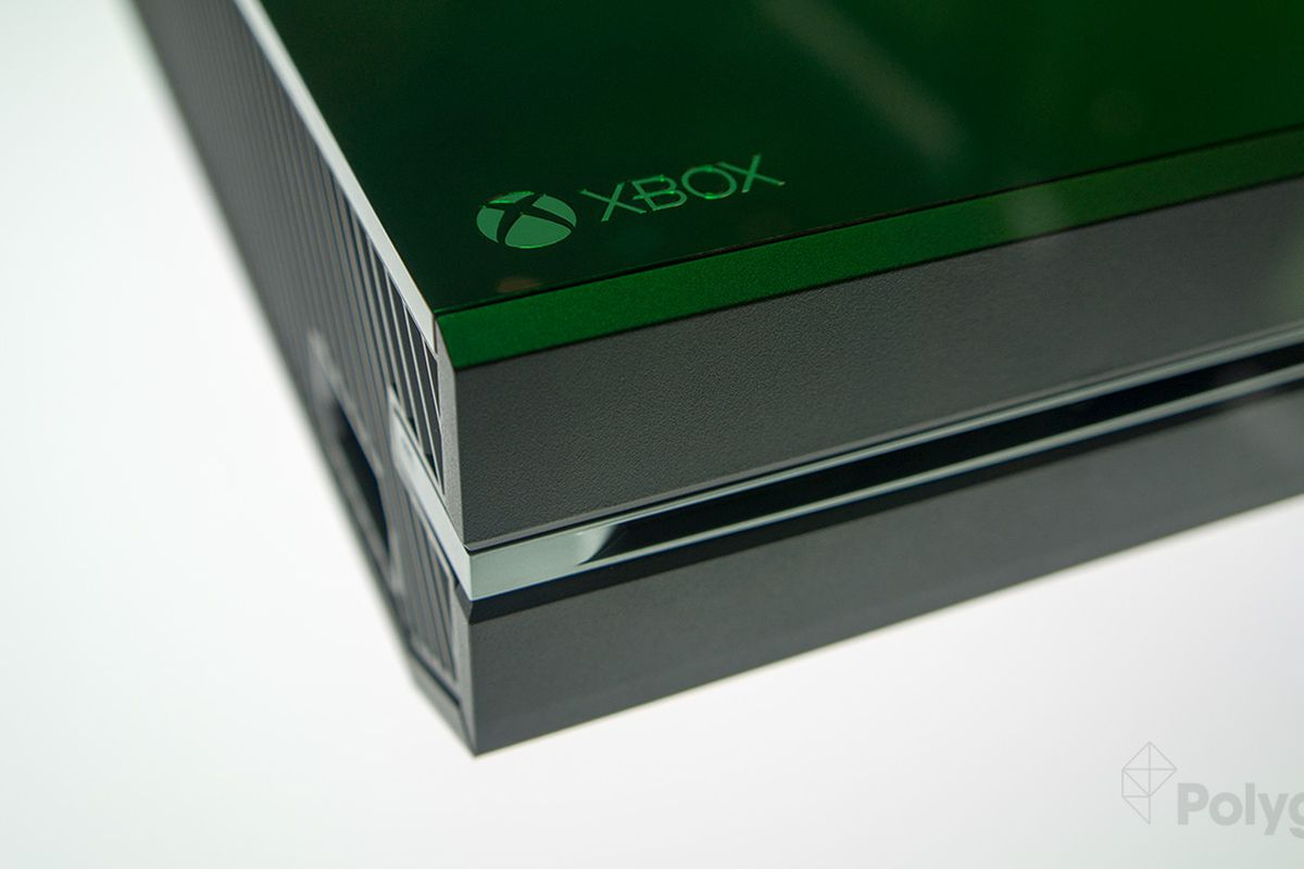Xbox One requires launch-day patch 'not tied directly' to ...