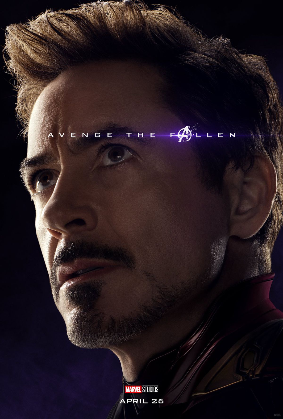 Avengers Endgame Posters The Infinity War Characters Who Lived