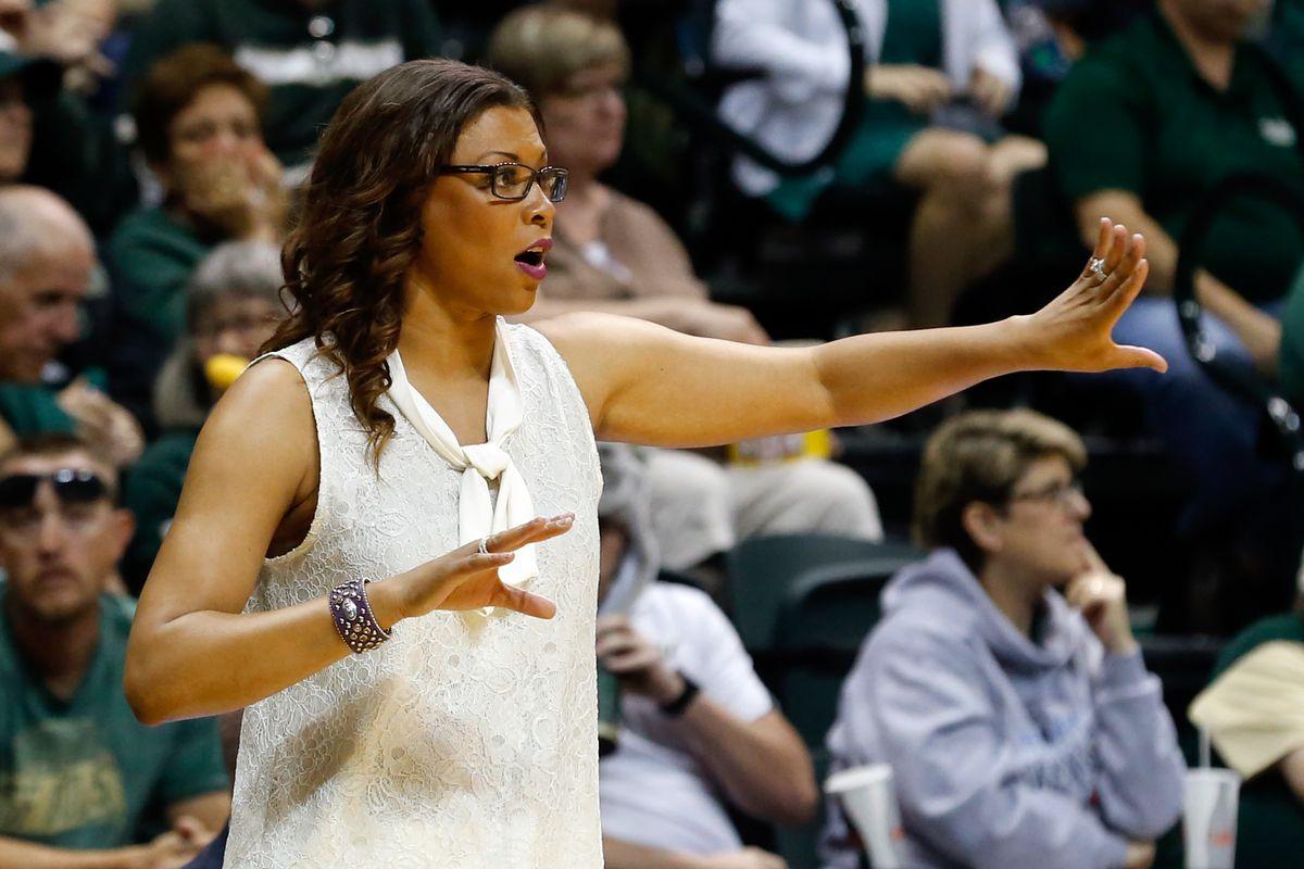NCAA Womens Basketball: NCAA Tournament-First Round-South Florida vs LSU