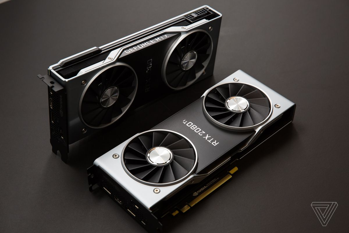 Nvidia GeForce RTX 2080 review: 4K gaming is here, at a price - The