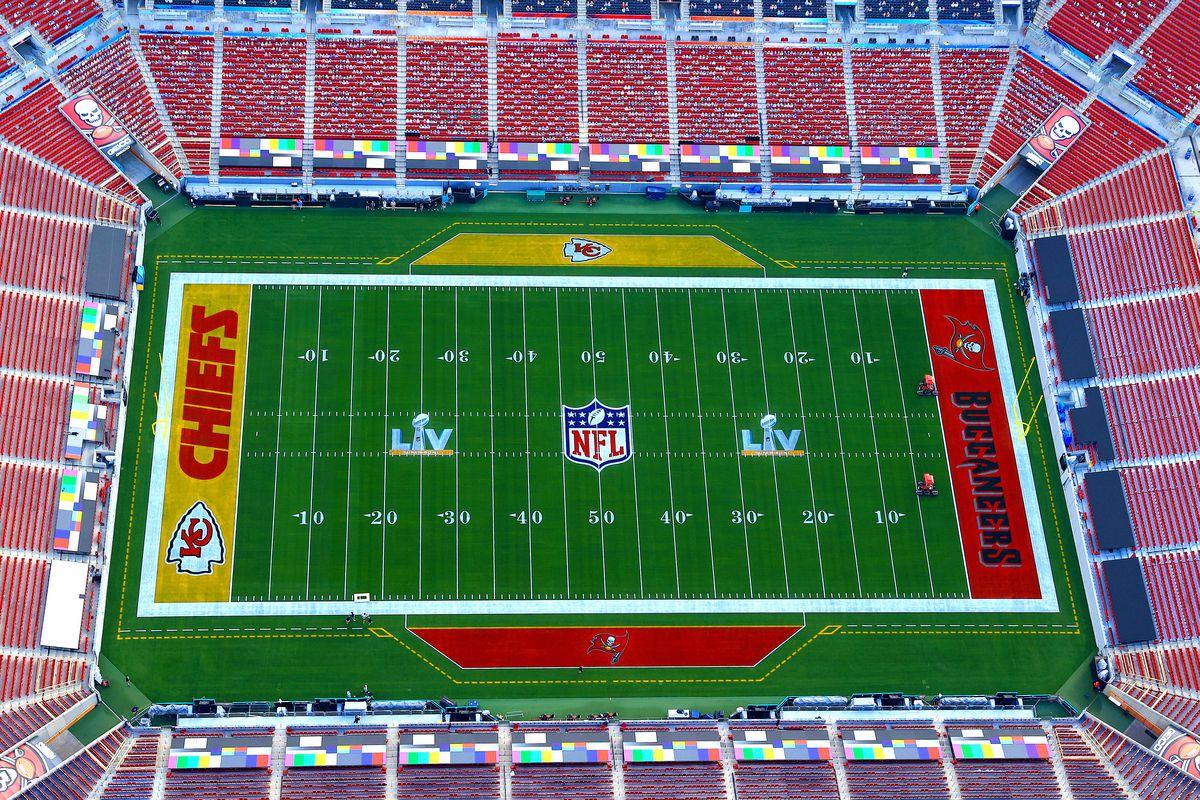 Super Bowl LV - Preview