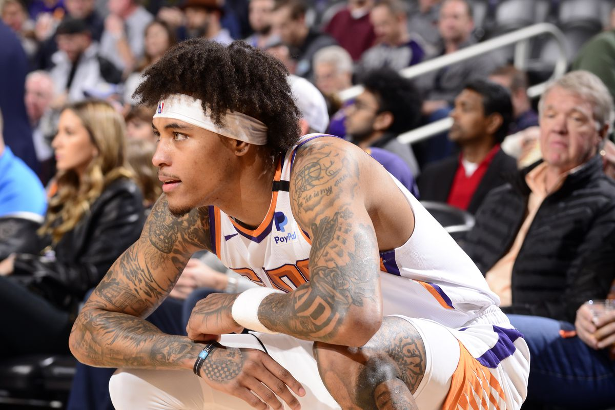 Recap: Suns squander 21-point lead to Kings on Bright Side Night, lose 114-103