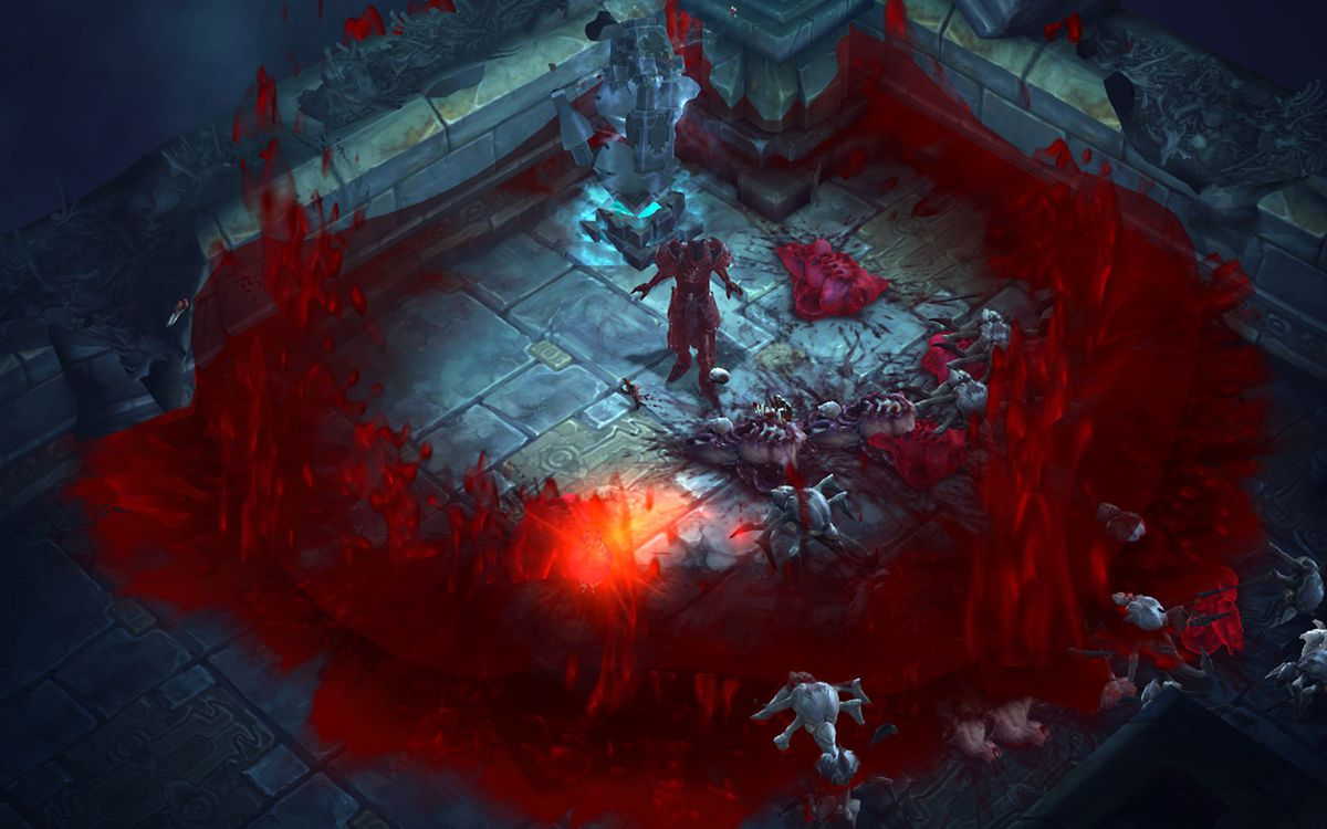 Diablo 3 Necromancer guide: 10 tips for beginners - Polygon
