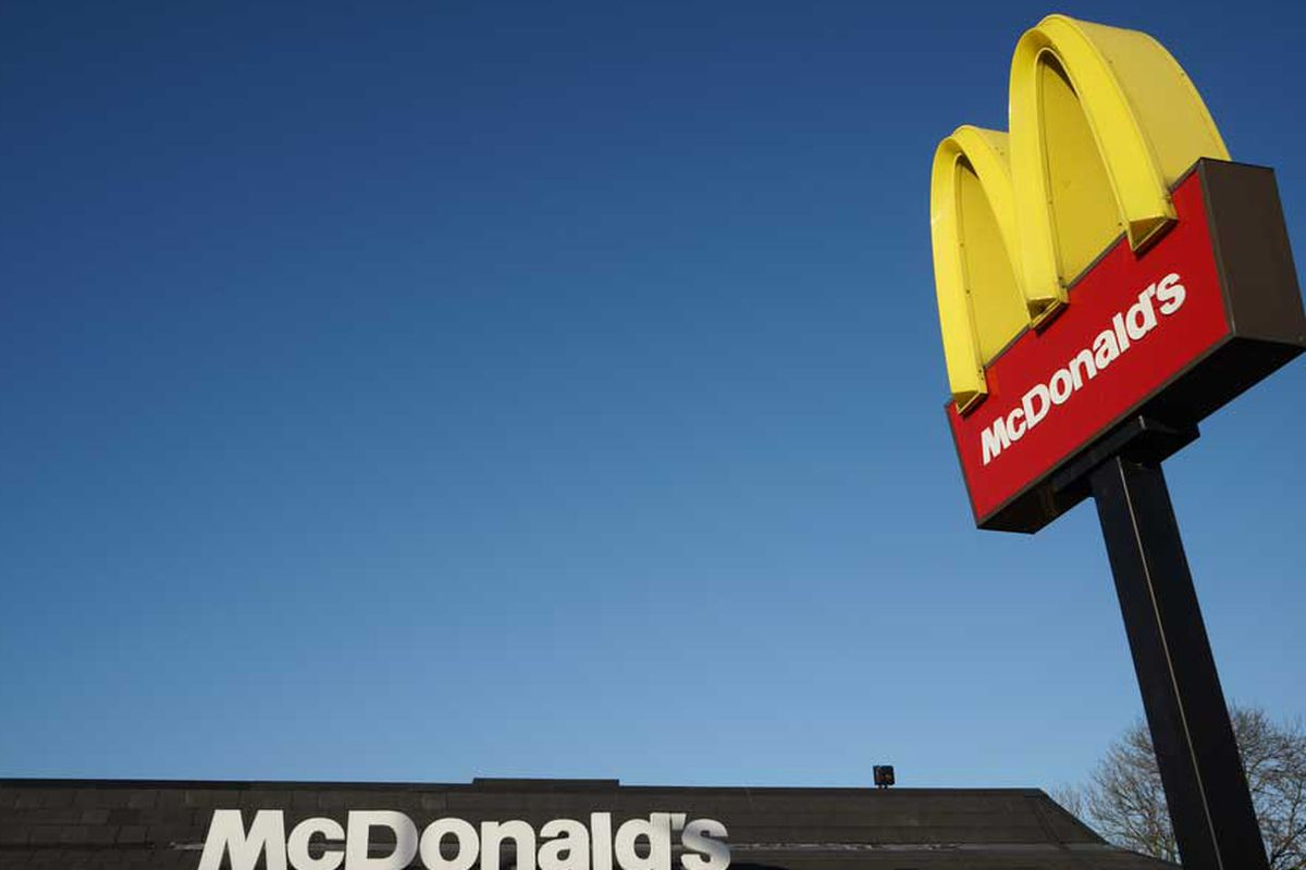 Massive New McDonald\'s in Florida to Serve Pasta, Pizza, and Big ...
