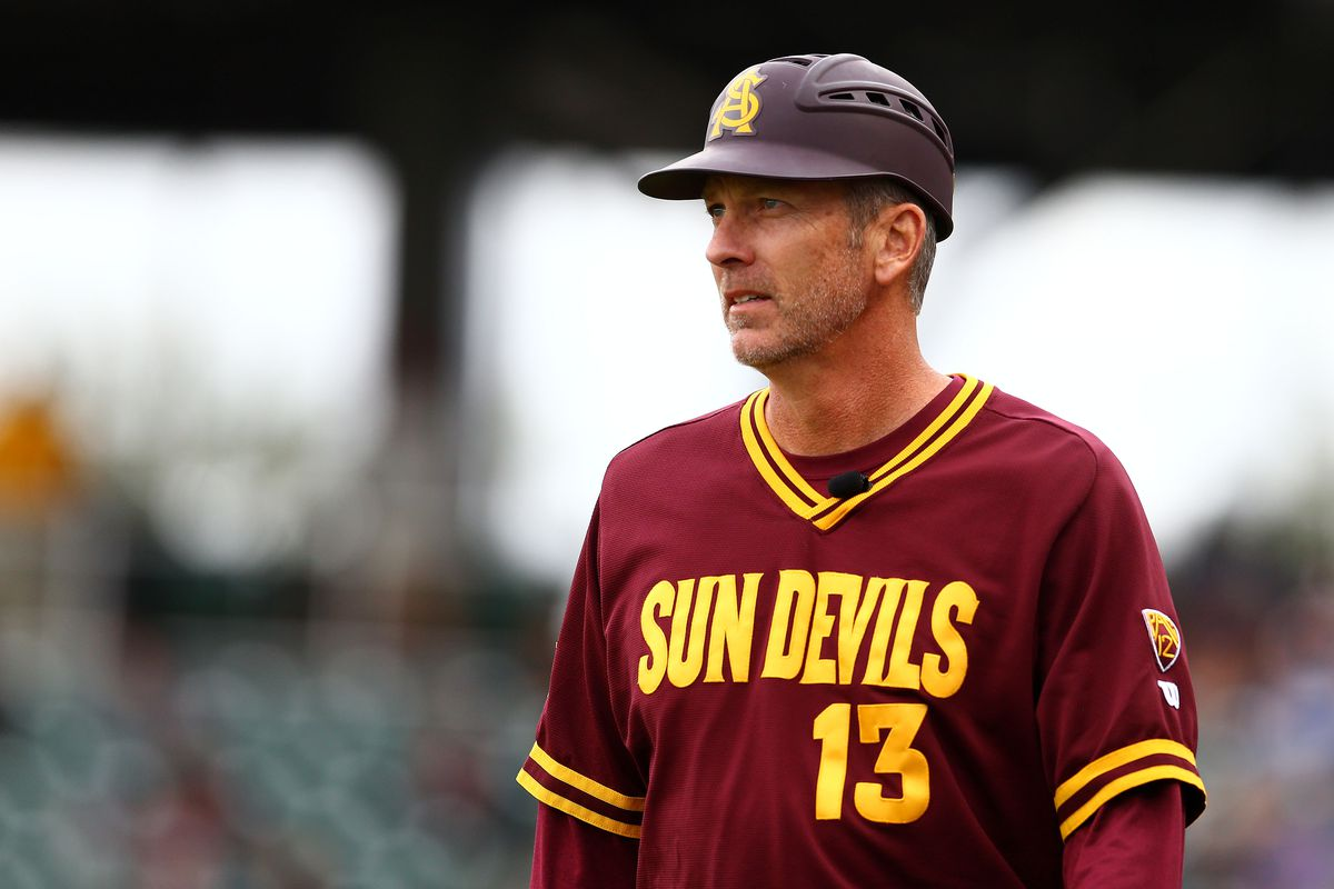 Head Coach Tracy Smith Has Arizona State Off To A Fantastic Start In Pac-12 Play