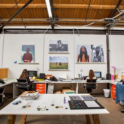 The GLCO design offices.