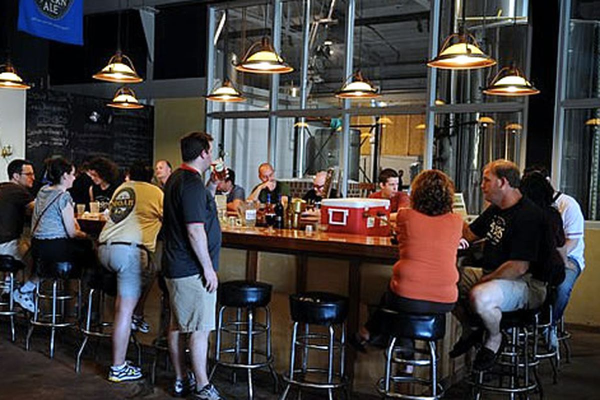 Yards is up for Brewery of the Year