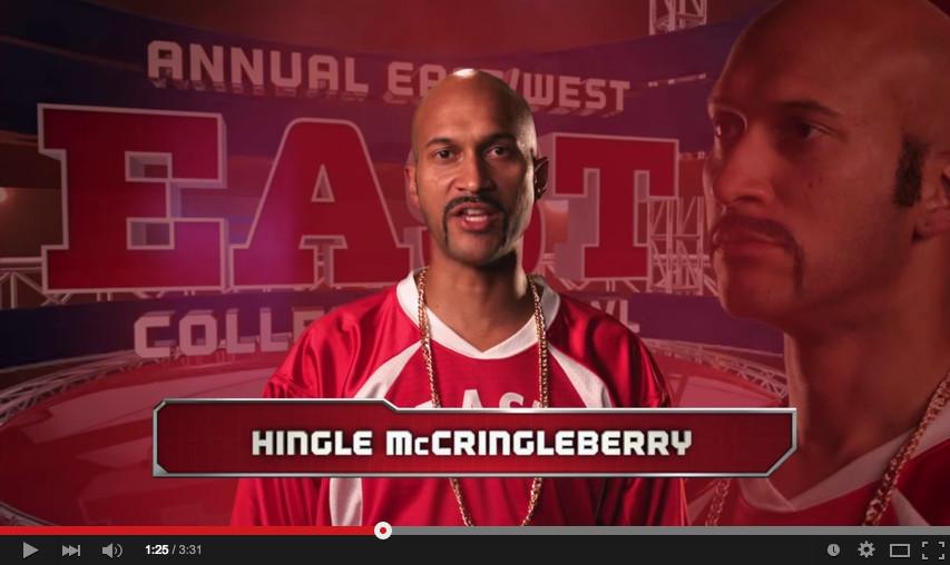 Hingle McCringleberry