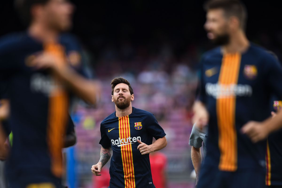 Lionel Messi is getting older. Can we properly appreciate his career ... c046adc49