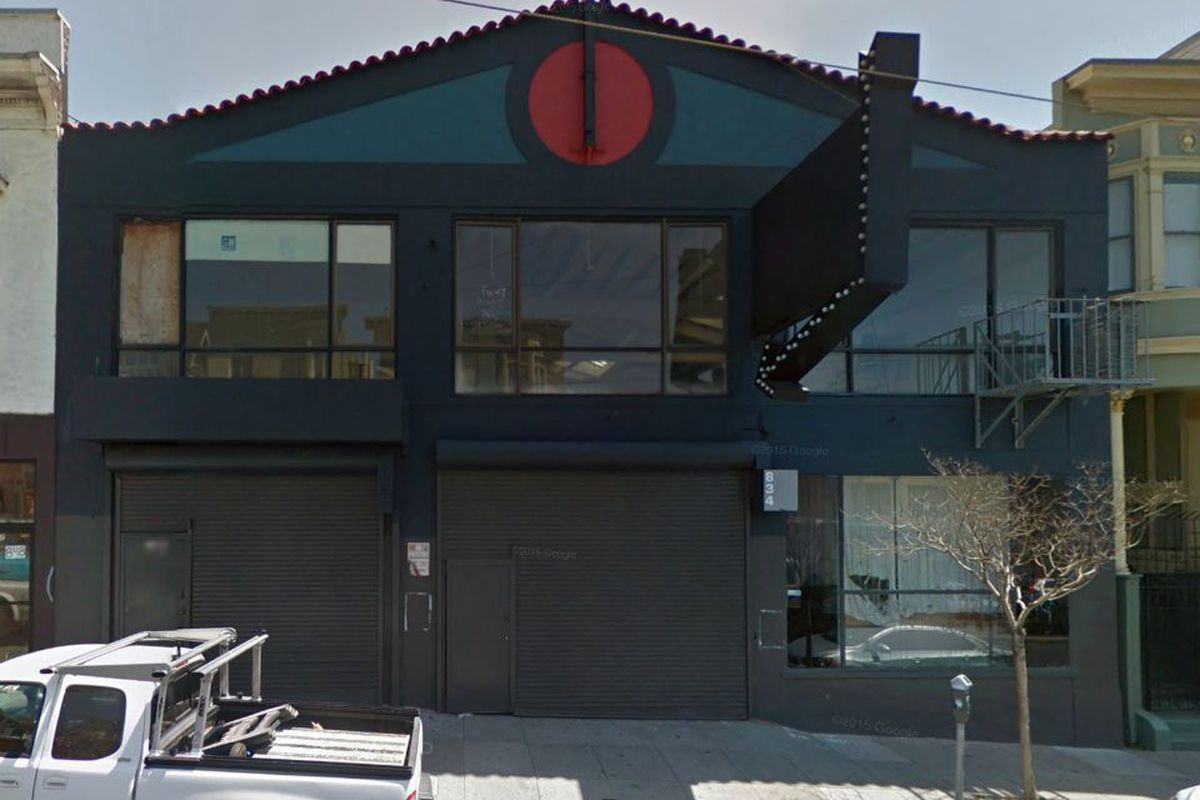 Former Divisadero Body Shop To Open As Rustic Italian Restaurant Eater Sf