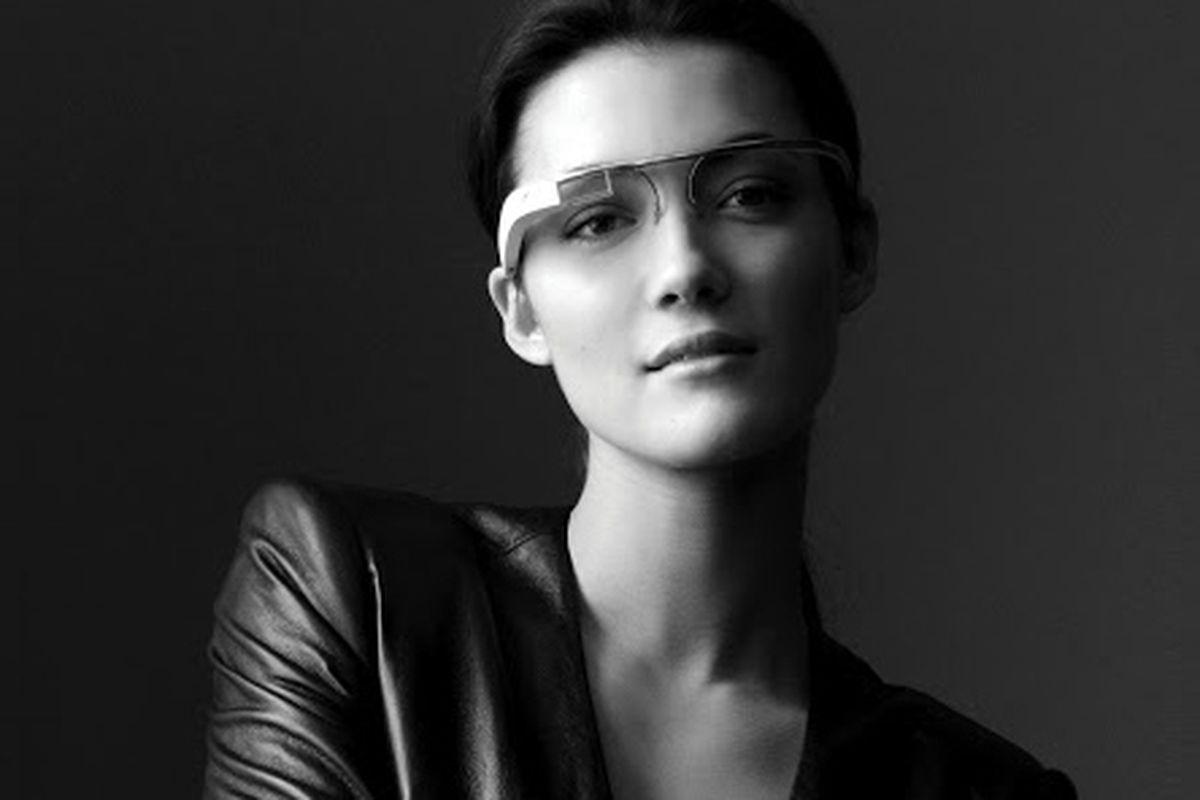 """Photo via Google Glass/<a href=""""https://plus.google.com/photos/+GoogleGlass"""">Google+</a>"""
