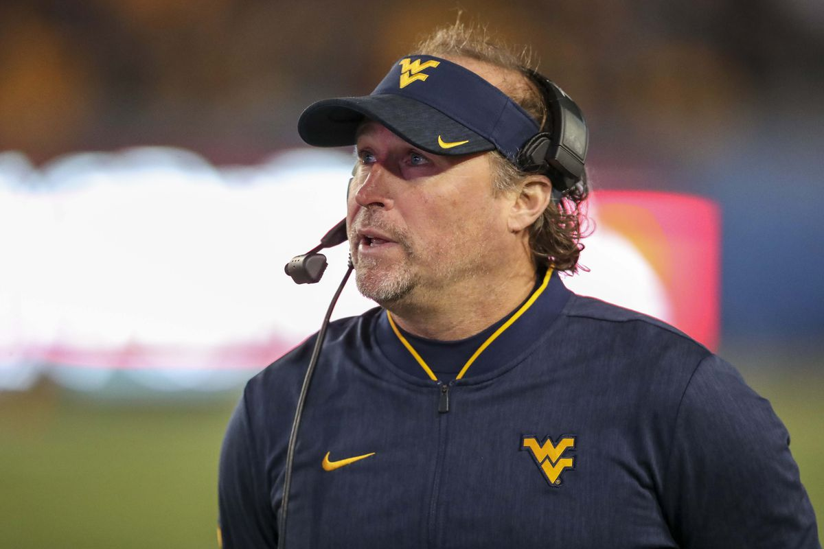 Why Dana Holgorsen is leaving West Virginia for Houston