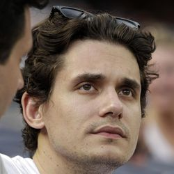 """Musician John Mayer released his Grammy-winning single, """"Daughters,"""" from his 2003 album """"Heavier Things."""""""