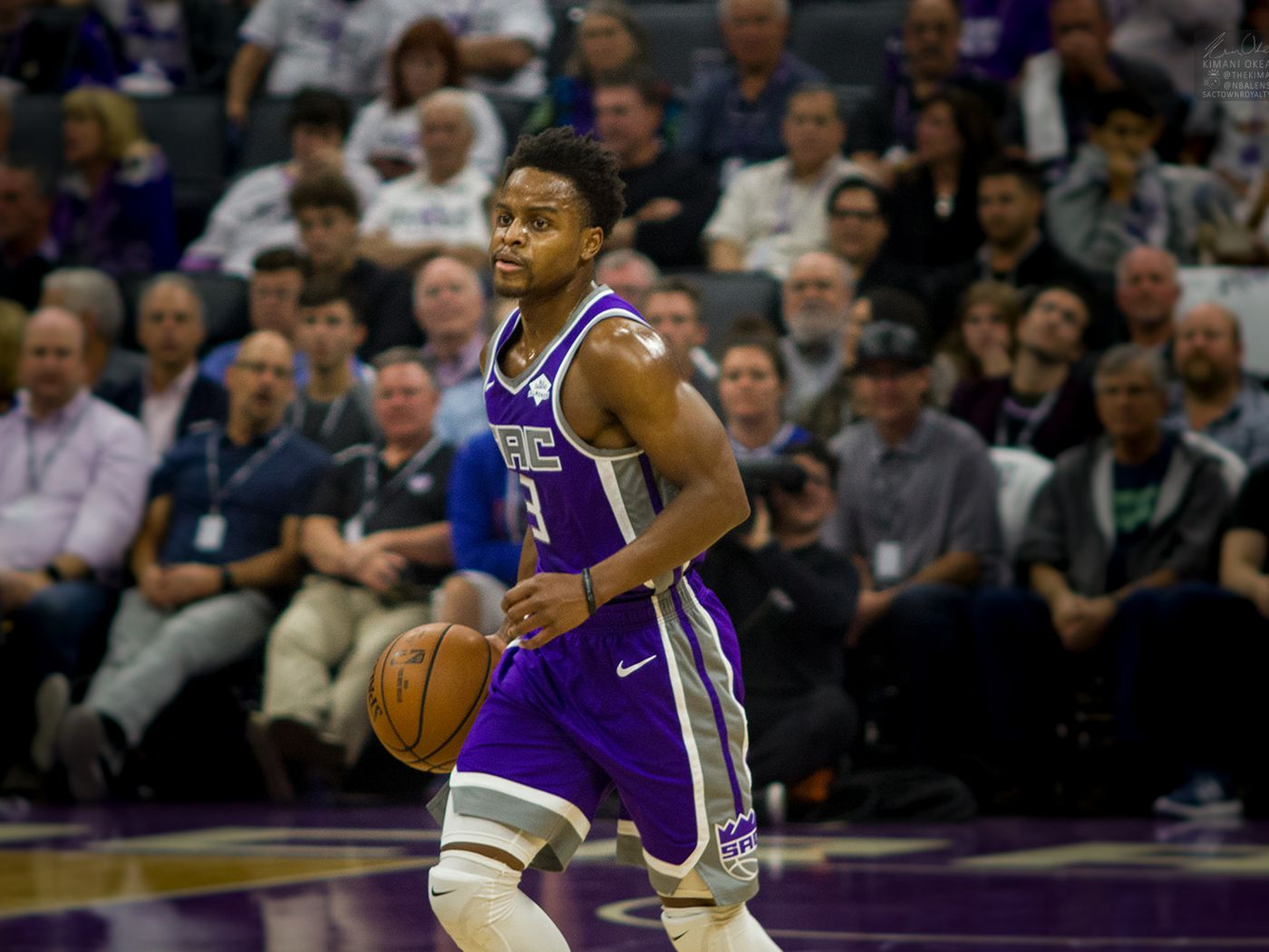 new concept 4139d 06026 Yogi Ferrell will get an extended opportunity as the ...