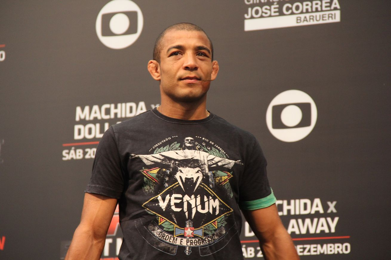community news, Morning Report: Jose Aldo comments on the Conor McGregor Paulie Malignaggi split: Conor has no respect, is bad for the sport